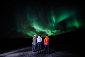 Aurora Boreal Inico