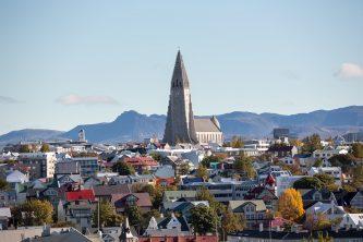 Reykjavik capa